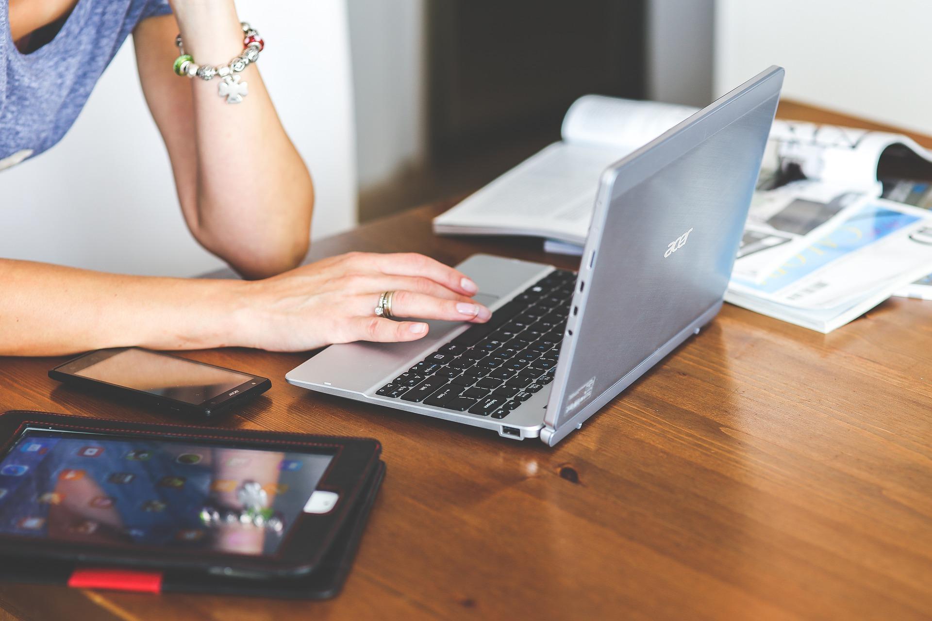 Recruiting-Tipp: Vereinfachen Sie den Einstieg in den Rekrutierungsprozess
