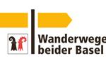Wanderwege beider Basel